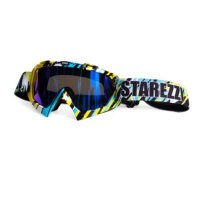 Очки кроссовые STAREZZI GOGGLES MX Hawaii Blue