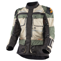 Куртка текст. мужская X-Tour Jacket MONTEVIDEO RS IXS