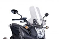 NC 750 X/NC 700 X стекло Puig Touring Clear
