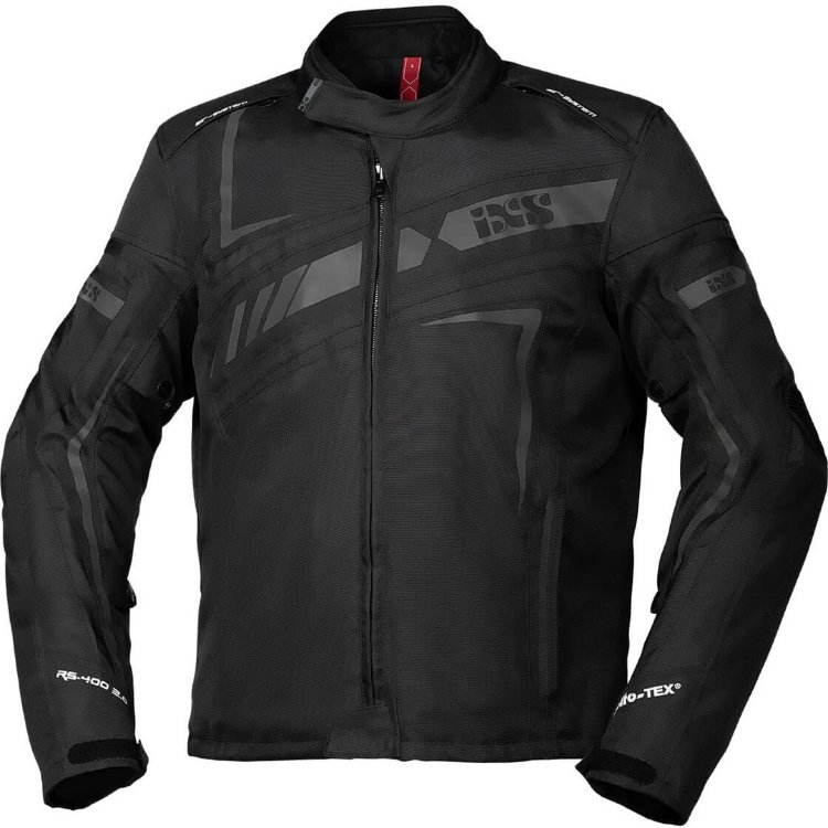 Куртка текст. мужская Sports Jacket RS-400-ST IXS
