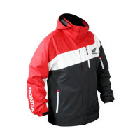 Куртка KID RACING PARKA NEW HONDA