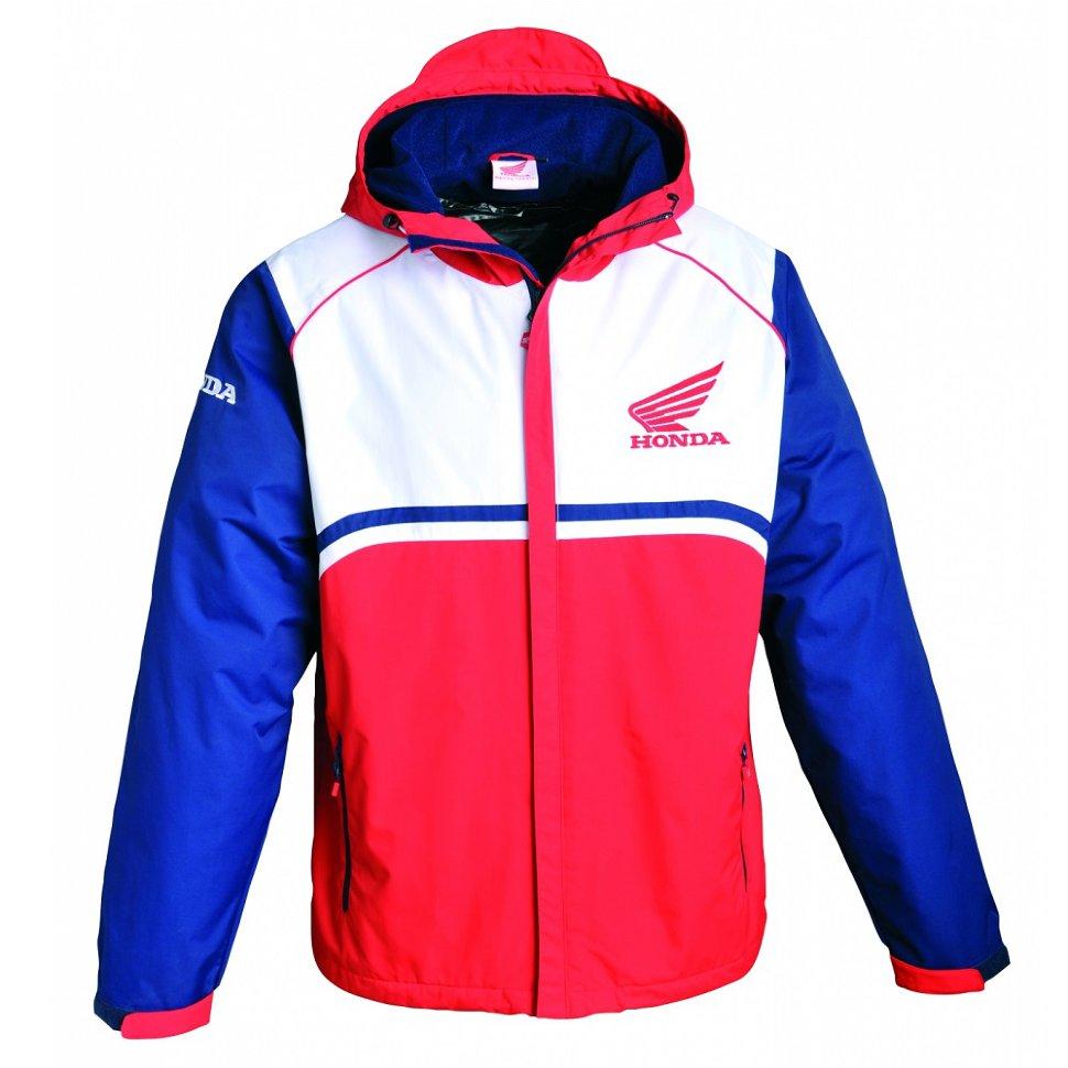 55507de60735 Куртка ветровка мужская WINDBREAKER HONDA