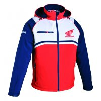 Куртка мужская SOFTSHELL JACKET HONDA