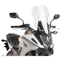 NC 750 X 2016- стекло Touring Screen Clear Puig