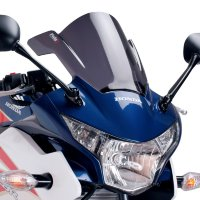 CBR 250 2013 стекло Puig Racing Dark Smoke