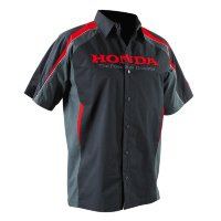 Рубашка Chemisette Honda Racing short-sleeved shirt