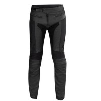 Брюки кож. LF MAN PANT LEATHER SPYKE