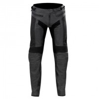 Брюки кож. LF LADY PANT LEATHER SPYKE