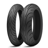 Покрышка 180/55R17 73W Michelin Pilot Road 2 R TL