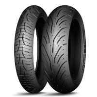 Покрышка 190/50R17 73W Michelin Pilot Road 4 R TL