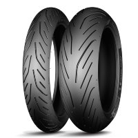 Покрышка 120/70R17 58W Michelin Pilot Power 3 F TL