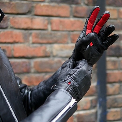 Перчатки Five Advanced Gloves