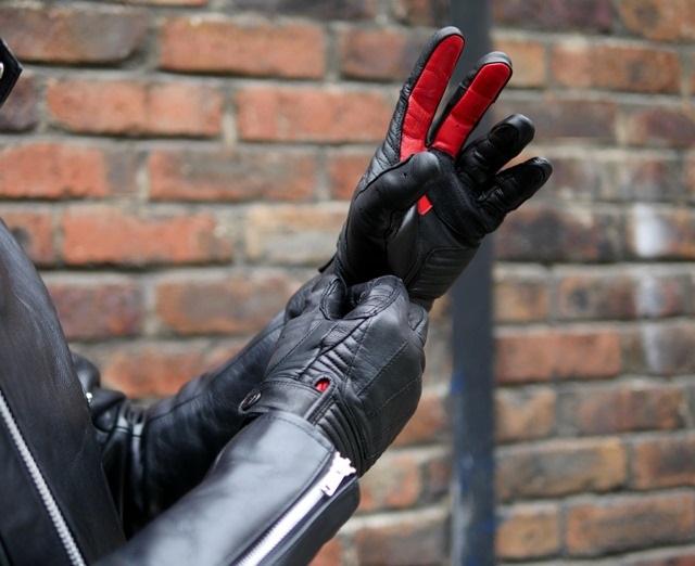 Перчатки Five Advanced Gloves
